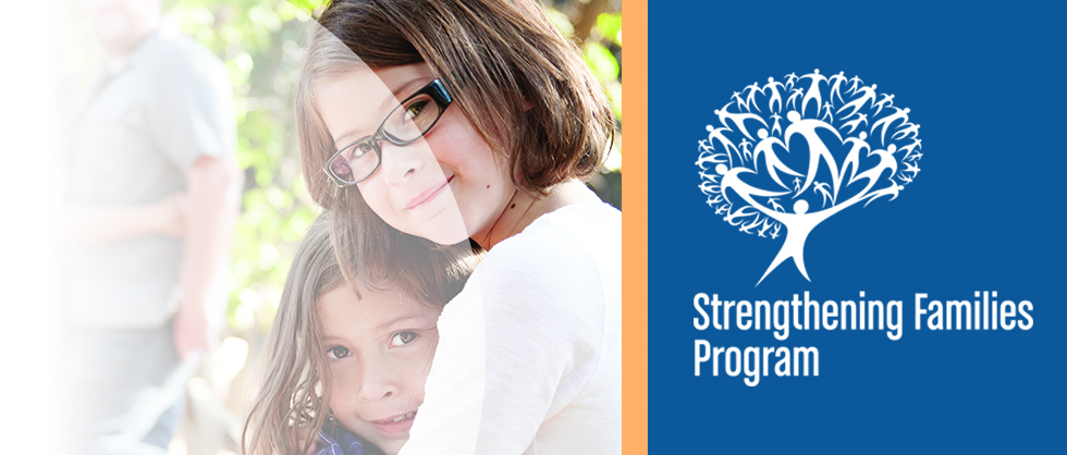 Enter into this free program and strengthen your family!