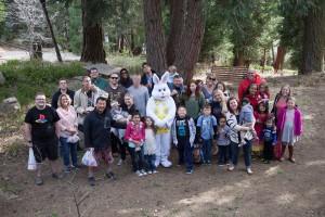 Easter Blur - 2
